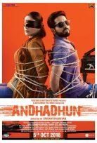 Andhadhun 2018 İzle