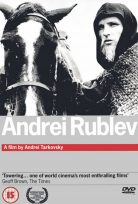 Andrei Rublev 1966 İzle