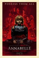 Annabelle 3: Comes Home 2019 İzle