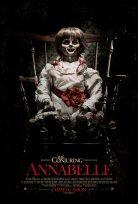 Annabelle 2014 İzle