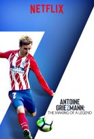 Antoine Griezmann: The Making of a Legend 2019 İzle
