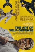 The Art of Self-Defense 2019 İzle