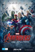 Avengers: Age of Ultron 2015 İzle