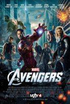 The Avengers 2012 İzle