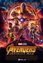 Avengers: Infinity War 2018 İzle