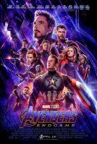 Avengers: Endgame 2019 İzle