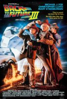 Back to the Future Part III 1990 İzle