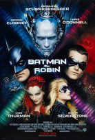 Batman & Robin 1997 İzle