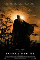 Batman Begins 2005 İzle