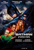 Batman Forever 1995 İzle
