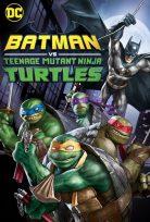 Batman: Ninja Kaplumbağalar 2019 izle