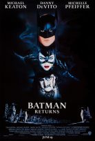 Batman Returns 1992 İzle