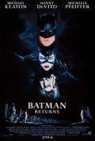 Batman Returns 1992 İzle