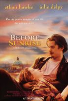 Before Sunrise 1995 İzle