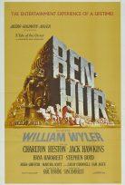 Ben-Hur 1959 İzle