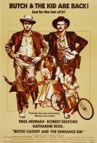 Butch Cassidy and the Sundance Kid 1969 İzle