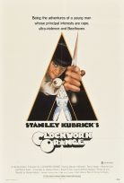 A Clockwork Orange 1971 İzle