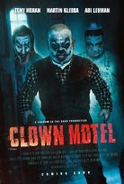 Clown Motel: Spirits Arise 2019 izle