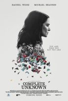 Complete Unknown 2016 İzle