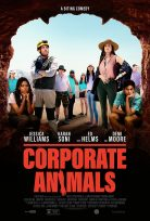 Corporate Animals 2019 İzle
