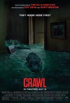Crawl 2019 İzle
