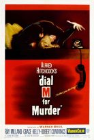 Dial M for Murder 1954 İzle
