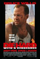 Die Hard: With a Vengeance 1995 İzle