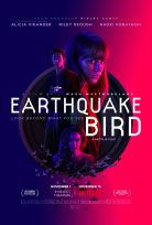 Earthquake Bird 2019 İzle