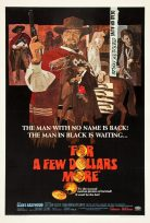 For a Few Dollars More 1965 İzle