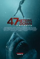 47 Meters Down: Uncaged 2019 İzle