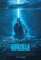 Godzilla 2 Canavarlar Kralı Full 1080p izle