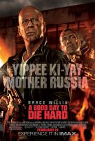 A Good Day to Die Hard 2013 İzle