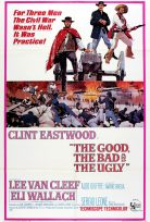 The Good, the Bad and the Ugly 1966 İzle