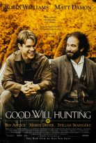 Good Will Hunting 1997 İzle