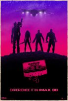 Guardians of the Galaxy 2014 İzle
