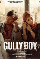 Gully Boy 2019 İzle