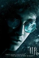 Harry Potter and the Half-Blood Prince 2009 İzle