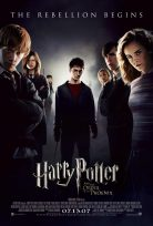 Harry Potter and the Order of the Phoenix 2007 İzle