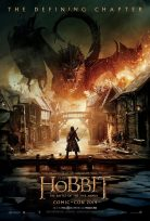 The Hobbit: The Battle of the Five Armies 2014 İzle