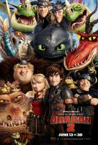 How to Train Your Dragon 2 2014 İzle