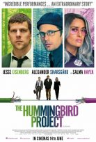 The Hummingbird Project 2018 İzle