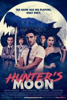 Hunter's Moon 2019 İzle