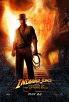 Indiana Jones and the Kingdom of the Crystal Skull 2008 İzle