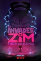 Invader ZIM: Enter the Florpus 2019 İzle