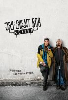 Jay and Silent Bob Reboot 2019 İzle