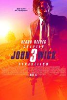 John Wick 3: Parabellum 2019