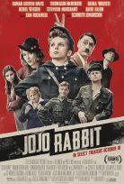 Jojo Rabbit 2019 İzle