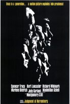 Judgment at Nuremberg 1961 İzle