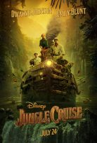 Jungle Cruise 2020 İzle