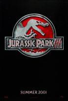 Jurassic Park III 2001 İzle